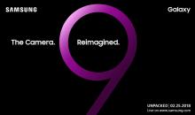 Las nuevas filtraciones del Galaxy S9 revelan su parte trasera