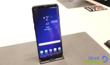¿Cuánto le cuesta a Samsung fabricar el Galaxy S9+?