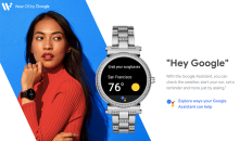 Android Wear está muerto: larga vida a 'Wear OS'