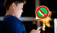 WhatsApp estará prohibido para los menores de 16 años