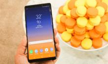 Samsung Galaxy Note 9, toda la información