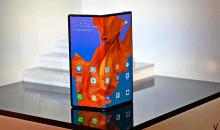 Xiaomi podría tener un teléfono plegable muy familiar