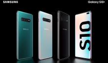 Así son los nuevos Samsung Galaxy S10 y S10 Plus