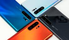 Huawei P30 y P30 Pro: Acercándonos al futuro