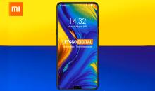 La patente de Xiaomi muestra otra forma de «eliminar» el notch