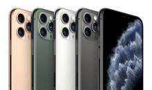 El nuevo iPhone 11 Pro ya viene con triple cámara