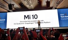 El Xiaomi Mi 10 vendrá con Snapdragon 865 y 5G