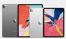 Los iPad Pro del 2020 vendrán con cámara triple